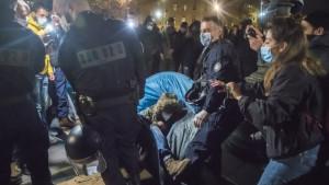 """Francuska: Pariska policija u """"šokantnom"""