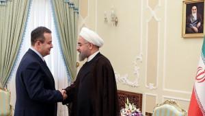 Iran i Srbija: Odnosi srdačni, ali skromni uz izvesne diplomatske usluge