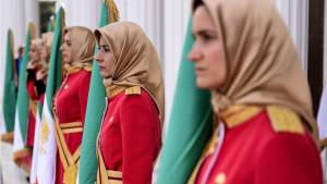 """Iran i Albanija: Zašto su Iranci nazvali balkansku zemlju """"đavolskom"""""""