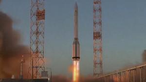 Svemirska istraživanja i Rusija: Na Međunarodnu svemirsku stanicu lansiran modul Nauka - sa 14 godina zakašnjenja