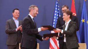 Srbija, Kosovo i Grenel: Šta su dobili Beograd i Priština, a šta američki diplomata