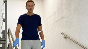 Rusija i Aleksej Navaljni: Putinov protivnik otpušten iz bolnice u Nemačkoj