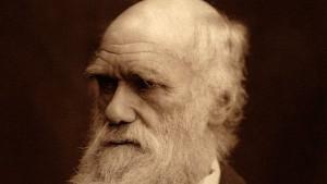 Čarls Darvin i