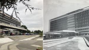 Hotel Jugoslavija u 50 godina: U jednom lusteru se ogleda sudbina cele zemlje