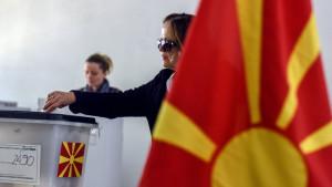 Dvostruki Intervju petkom: Ko su kandidati za predsednika Severne Makedonije