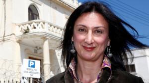 Ubistvo Dafne Karuane Galicije: U potrazi za pravdom za moju ubijenu majku
