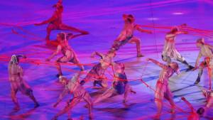 Počela ceremonija otvaranja Olimpijskih igara u Tokiju