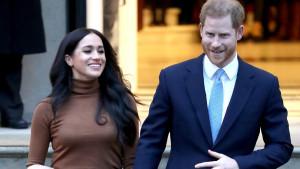 Hari i Megan prestaju s kraljevskim dužnostima 31. marta