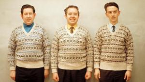 Udaljeno ostrvo na kom su džemperi uvek u modi