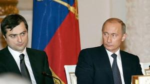Politika i Rusija: Putin otpustio tajanstvenog savetnika Surkova