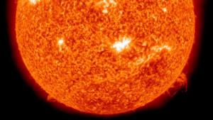 Žestoke solarne oluje koje prete Zemlji