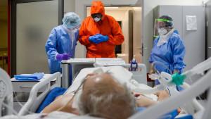 Korona virus: Koji se lekovi protiv Kovida-19 koriste u Srbiji