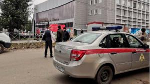 Rusija, škola i incident: Učenik šestog razreda doneo pušku u školu i zapucao, direktor sprečio tragediju