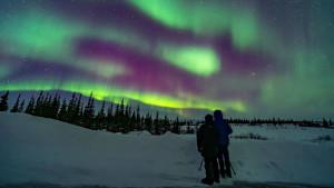 Svemir i nauka: Misterija prirode - kako zvuči Aurora Borealis