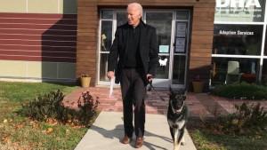 Bajden je usvojio novog psa - i ostali ljubimci političara