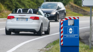 Italija: Grad u kome je zabeleženo 58.000 prekoračenja brzine za dve nedelje