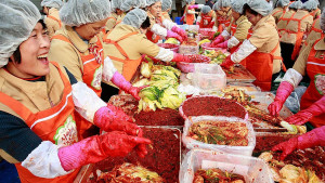 Južna Koreja i Kina: Svađa zbog jela od kiselog kupusa i pet drugih čuvenih sukoba oko hrane
