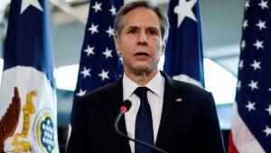 Amerika, Bajden i politika: Ko je Entoni Blinken - novi državni sekretar