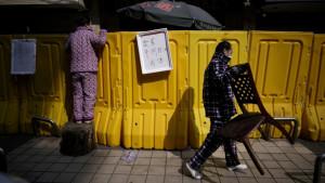 Korona virus i Kina: Karantin je gotov, stručnjaci SZO kreću u akciju u Vuhanu