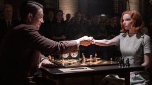 Žene, ravnopravnost, Damin Gambit: Da li serija verno oslikava seksizam u šahu