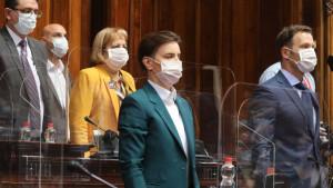 Izbori u Srbiji 2020: Da li je srpska politika postala radikalnija od radikala
