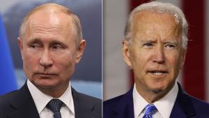 Predsednički izbori u Americi: Šta je Bajden rekao Putinu u prvom zvaničnom razgovoru