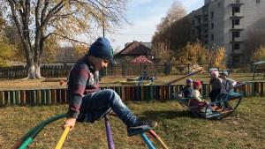 Ukrajina, katastrofa i Černobilj: Kraj tridesetogodišnjeg eksperimenta