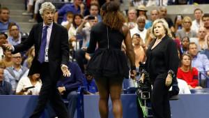 Slučaj Serena: Da li su sudije nefer prema teniserkama