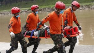 Tajfun Mangkhut: Milioni Filipinaca se pripremaju za oluju