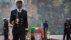 Sahrana Kofi Anana: Svetski lideri se oprostili od nekadašnjeg generalnog sekretara UN-a