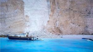 Grčka: Stena se obrušila, turisti povređeni na Zakintosu