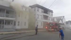 Eksplozije gasa izazvale desetine požara nedaleko od Bostona