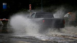 Uragan Florens: Oluja počela da razara SAD