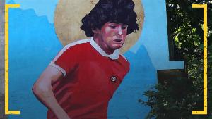 Maradona i Argentinos Juniors: Mesto gde je stasao zlatni dečko argentinskog fudbala