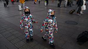 Korona virus i deca: Zašto je malo registrovanih slučajeva