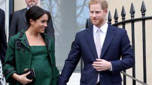 Megan i Hari: Sve što treba da znate o kraljevskoj bebi