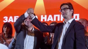 Izbori u Severnoj Makedoniji: Glasanje bez pobednika