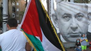 Izraelska aneksija: Novi planovi za granice bacaju Palestince u očaj