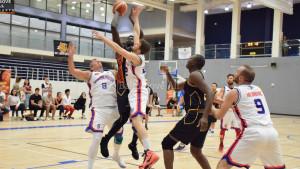Jugoslavija živi i igra košarku - ali samo u Dubaiju
