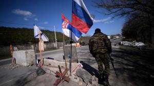 Ukrajina: Kako se Srbija odnosi prema oružanom sukobu