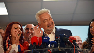 Parlamentarni izbori u Crnoj Gori: Izabrana nova Vlada, prvi put bez DPS-a predsednika Mila Đukanovića