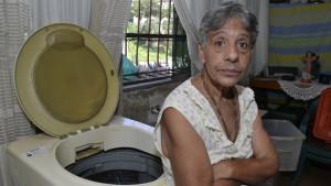 """Venecuela i siromaštvo: """"Nisam mislila da ću gladovati pod stare dane"""""""