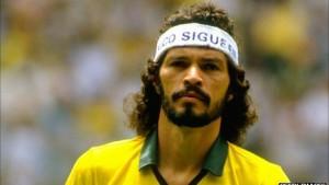 Doktor u kopačkama: Neverovatna priča Sokratesa, fudbalera bujne kose i čvrstih stavova