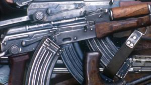 Srbija i prodaja oružja: Slobodan Tešić u 500 i 700 reči
