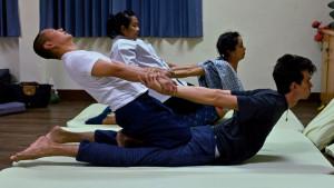 Tajlandska masaža dodata na Uneskovu listu nematerijalne kulturne baštine