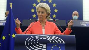 "Evropska unija: ""Potrebna nam je Evropska odbrambena unija"