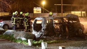 Francuska: Tinejdžeri poginuli tokom policijske potere, neredi u Grenoblu