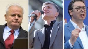 Izbori 2020: Najbitniji događaji i ljudi koji su obeležili tri decenije višestranačja u Srbiji