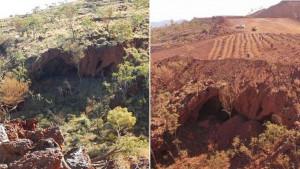 Rio Tinto i životna sredina: Direktor rudarskog giganta podnosi ostavku zbog uništavanja drevne pećine