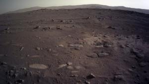 U fotografijama: Kako se rover Istrajnost provodi na Marsu
